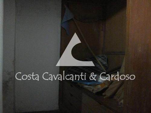 FOTO4 - Casa À VENDA, Tijuca, Rio de Janeiro, RJ - CR40034 - 6