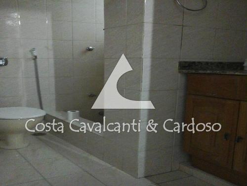 FOTO5 - Casa Rua Maria Amália,Tijuca,Rio de Janeiro,RJ À Venda,4 Quartos,240m² - CR40034 - 7