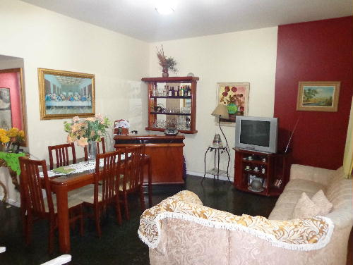 FOTO1 - Casa à venda Rua Jorge Rudge,Vila Isabel, Rio de Janeiro - R$ 850.000 - CR40039 - 1