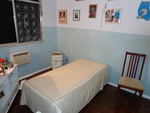 FOTO11 - Casa à venda Rua Jorge Rudge,Vila Isabel, Rio de Janeiro - R$ 850.000 - CR40039 - 9