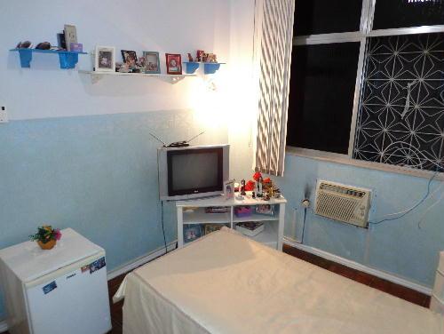 FOTO12 - Casa à venda Rua Jorge Rudge,Vila Isabel, Rio de Janeiro - R$ 850.000 - CR40039 - 10