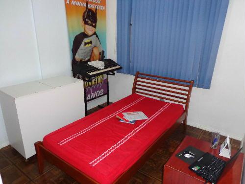 FOTO14 - Casa à venda Rua Jorge Rudge,Vila Isabel, Rio de Janeiro - R$ 850.000 - CR40039 - 12