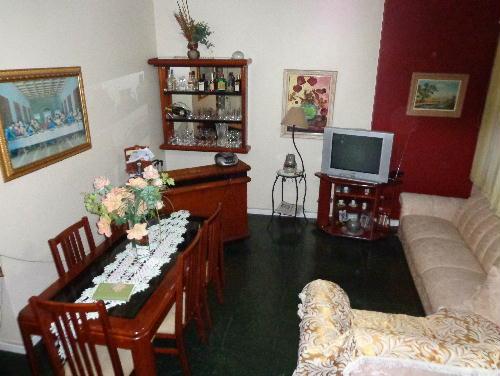 FOTO2 - Casa à venda Rua Jorge Rudge,Vila Isabel, Rio de Janeiro - R$ 850.000 - CR40039 - 3