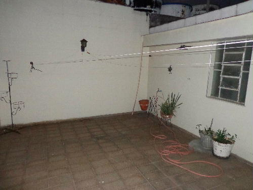 FOTO28 - Casa à venda Rua Jorge Rudge,Vila Isabel, Rio de Janeiro - R$ 850.000 - CR40039 - 26