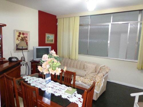 FOTO3 - Casa à venda Rua Jorge Rudge,Vila Isabel, Rio de Janeiro - R$ 850.000 - CR40039 - 4