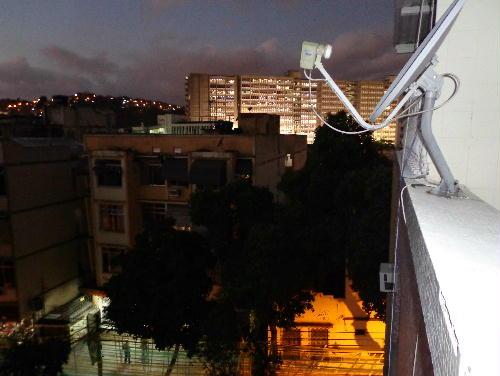 FOTO31 - Casa à venda Rua Jorge Rudge,Vila Isabel, Rio de Janeiro - R$ 850.000 - CR40039 - 29