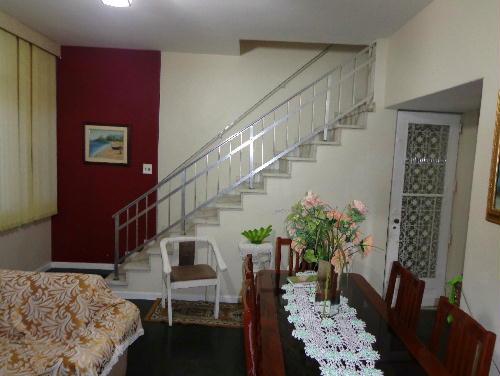 FOTO4 - Casa à venda Rua Jorge Rudge,Vila Isabel, Rio de Janeiro - R$ 850.000 - CR40039 - 5