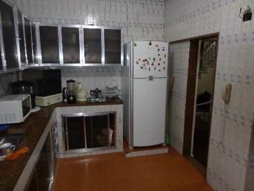 FOTO8 - Casa à venda Rua Jorge Rudge,Vila Isabel, Rio de Janeiro - R$ 850.000 - CR40039 - 7