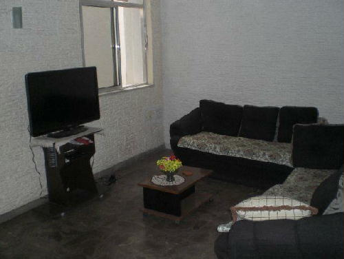 FOTO1 - Casa Rua Ernesto de Souza,Vila Isabel,Rio de Janeiro,RJ À Venda,4 Quartos,110m² - CR40041 - 1