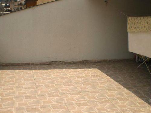 FOTO16 - Casa Rua Ernesto de Souza,Vila Isabel,Rio de Janeiro,RJ À Venda,4 Quartos,110m² - CR40041 - 17