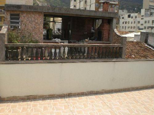 FOTO17 - Casa Rua Ernesto de Souza,Vila Isabel,Rio de Janeiro,RJ À Venda,4 Quartos,110m² - CR40041 - 18