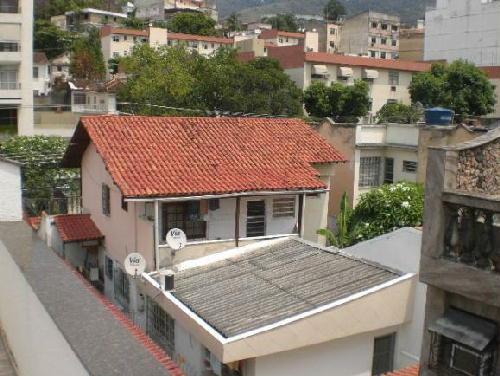 FOTO18 - Casa Rua Ernesto de Souza,Vila Isabel,Rio de Janeiro,RJ À Venda,4 Quartos,110m² - CR40041 - 19