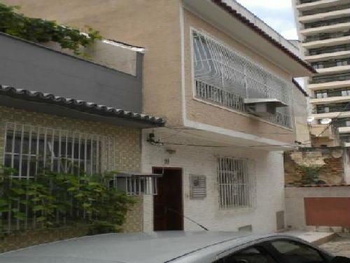 FOTO19 - Casa Rua Ernesto de Souza,Vila Isabel,Rio de Janeiro,RJ À Venda,4 Quartos,110m² - CR40041 - 20