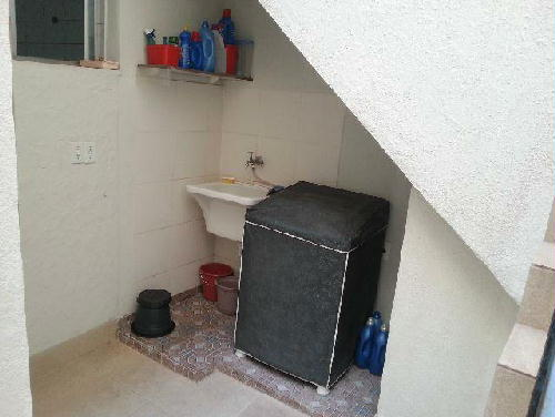 FOTO4 - Casa Rua Ernesto de Souza,Vila Isabel,Rio de Janeiro,RJ À Venda,4 Quartos,110m² - CR40041 - 5