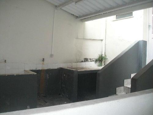 FOTO23 - Casa Rua Sousa Franco,Vila Isabel,Rio de Janeiro,RJ À Venda,4 Quartos,266m² - CR40042 - 20