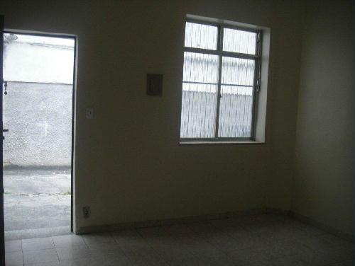 FOTO24 - Casa Rua Sousa Franco,Vila Isabel,Rio de Janeiro,RJ À Venda,4 Quartos,266m² - CR40042 - 21