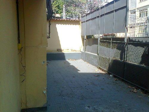 FOTO4 - Casa Rua Sousa Franco,Vila Isabel,Rio de Janeiro,RJ À Venda,4 Quartos,266m² - CR40042 - 3