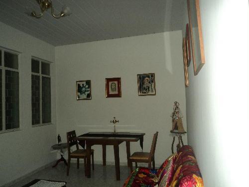 2 - Casa À VENDA, Tijuca, Rio de Janeiro, RJ - CR50016 - 3