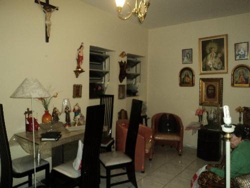 1 - Casa À VENDA, Tijuca, Rio de Janeiro, RJ - CR50016 - 1
