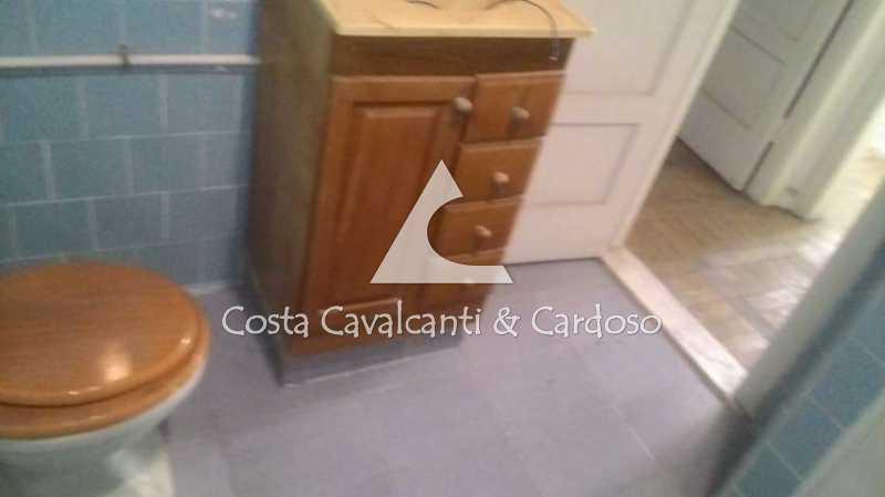 - Casa à venda Rua Professor Valadares,Grajaú, Rio de Janeiro - R$ 950.000 - CR50018 - 4