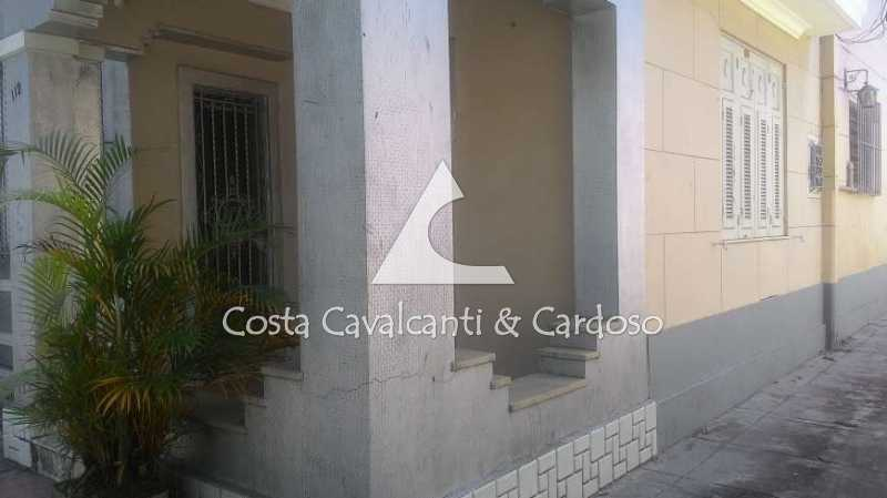 4d5a2f1b84b59d8320a63558ffe647 - Casa à venda Rua Professor Valadares,Grajaú, Rio de Janeiro - R$ 950.000 - CR50018 - 6