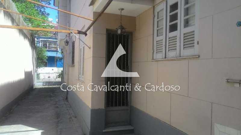 6d003ab997fc3deeff8cf496d7f5ca - Casa à venda Rua Professor Valadares,Grajaú, Rio de Janeiro - R$ 950.000 - CR50018 - 3