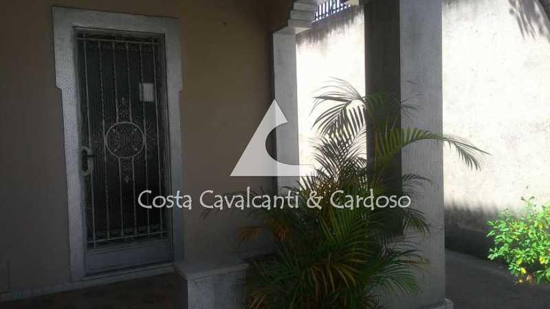 7fe11b99ef6d4ea1f4c47131454939 - Casa à venda Rua Professor Valadares,Grajaú, Rio de Janeiro - R$ 950.000 - CR50018 - 1