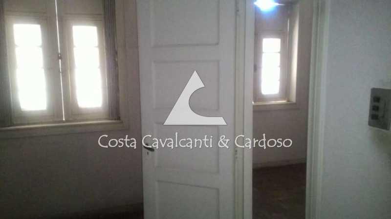 9c531444c2467b4a44b85d6c693e52 - Casa à venda Rua Professor Valadares,Grajaú, Rio de Janeiro - R$ 950.000 - CR50018 - 7