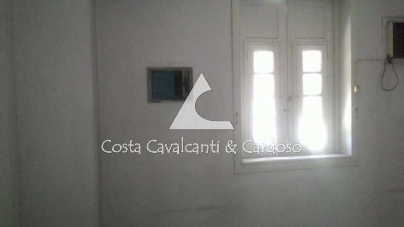 9ff64b51ebaddaf16157e57de554e8 - Casa à venda Rua Professor Valadares,Grajaú, Rio de Janeiro - R$ 950.000 - CR50018 - 8