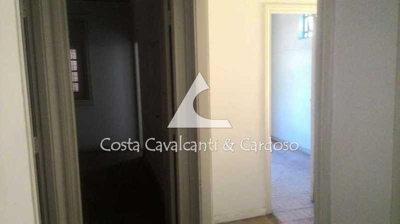 15eec83d68e2a46b17ffb76fabc4a3 - Casa à venda Rua Professor Valadares,Grajaú, Rio de Janeiro - R$ 950.000 - CR50018 - 9