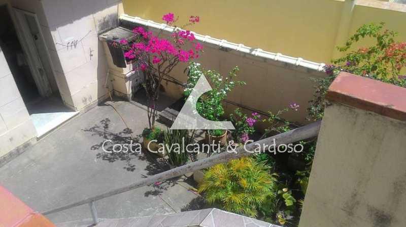 216e3c52c62009158dede7aa057381 - Casa à venda Rua Professor Valadares,Grajaú, Rio de Janeiro - R$ 950.000 - CR50018 - 10