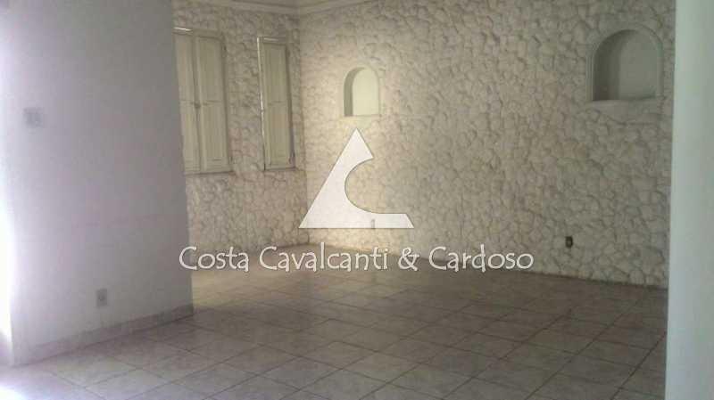 0526de2bcd890fe2dd6e69545abbc0 - Casa à venda Rua Professor Valadares,Grajaú, Rio de Janeiro - R$ 950.000 - CR50018 - 11