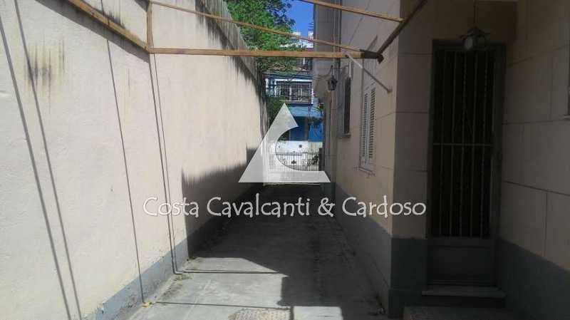 807dc3076d7846e841bb040d7b555f - Casa à venda Rua Professor Valadares,Grajaú, Rio de Janeiro - R$ 950.000 - CR50018 - 12