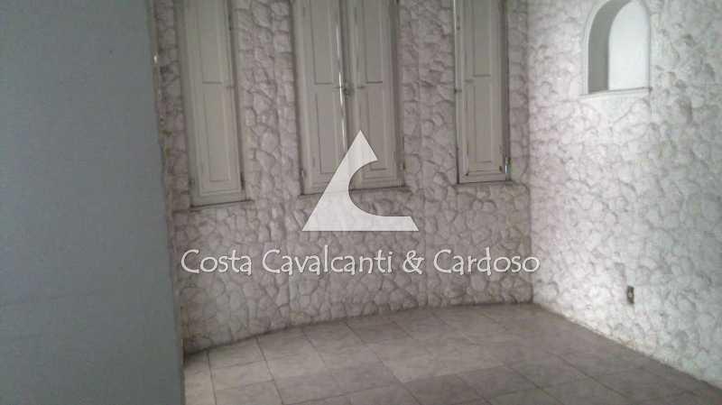 6954de9ed6ae4ae11d162f29806d14 - Casa à venda Rua Professor Valadares,Grajaú, Rio de Janeiro - R$ 950.000 - CR50018 - 13