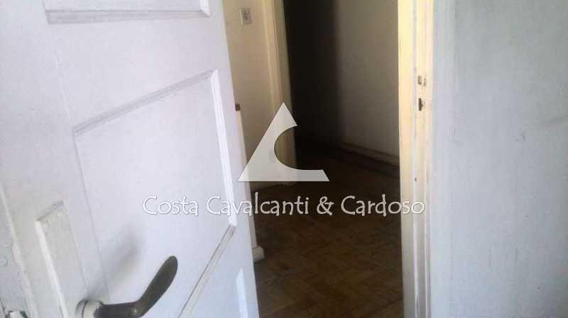 609191c331dbd81479269cc8f48563 - Casa à venda Rua Professor Valadares,Grajaú, Rio de Janeiro - R$ 950.000 - CR50018 - 14