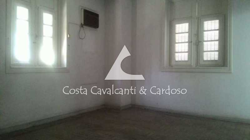 677391ab03296b1b52843fdac63e04 - Casa à venda Rua Professor Valadares,Grajaú, Rio de Janeiro - R$ 950.000 - CR50018 - 15