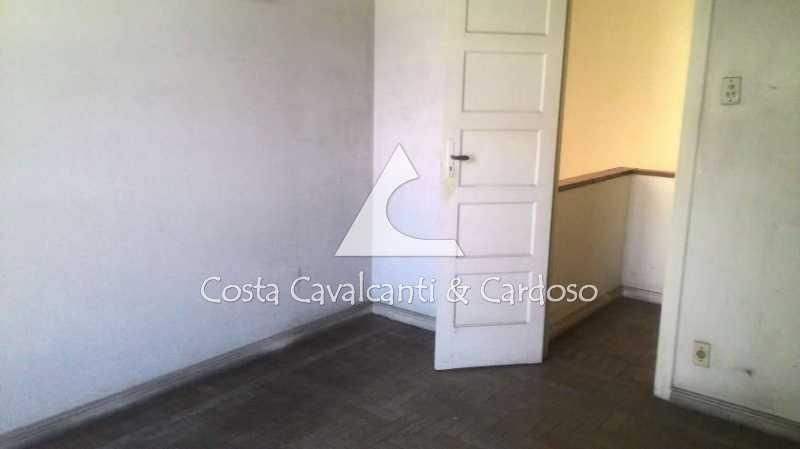 7731654bac10dd716a83d6a4b6a305 - Casa à venda Rua Professor Valadares,Grajaú, Rio de Janeiro - R$ 950.000 - CR50018 - 16