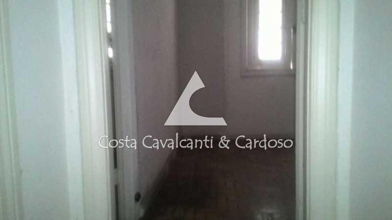 a0b420c762d31855e8d65cd7721c89 - Casa à venda Rua Professor Valadares,Grajaú, Rio de Janeiro - R$ 950.000 - CR50018 - 17