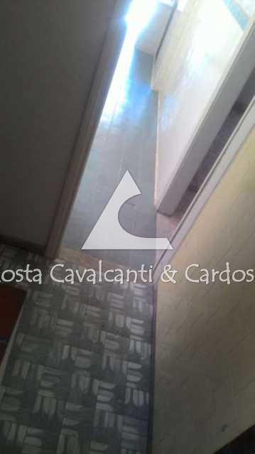a514463fa9cec3ef4c352d4a08753e - Casa à venda Rua Professor Valadares,Grajaú, Rio de Janeiro - R$ 950.000 - CR50018 - 19