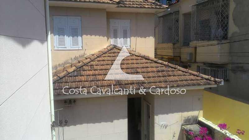 b1e6fb2026a222fc3f4aace2d31e48 - Casa à venda Rua Professor Valadares,Grajaú, Rio de Janeiro - R$ 950.000 - CR50018 - 20
