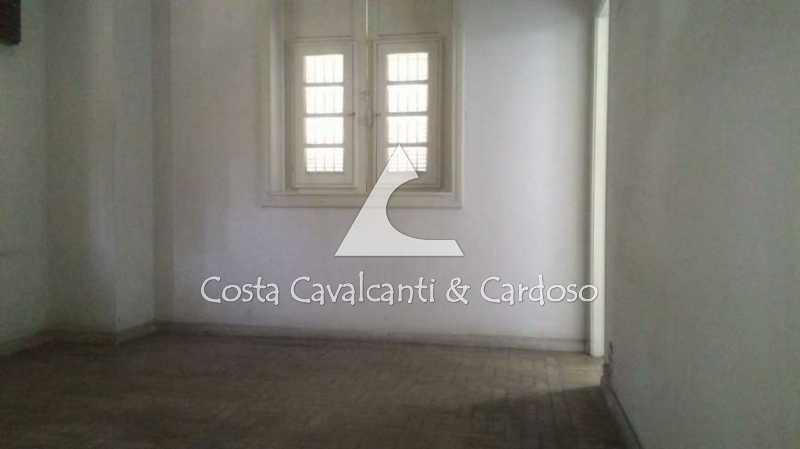 b3e1fe02e91609b4ffb47d447eb9f0 - Casa à venda Rua Professor Valadares,Grajaú, Rio de Janeiro - R$ 950.000 - CR50018 - 21