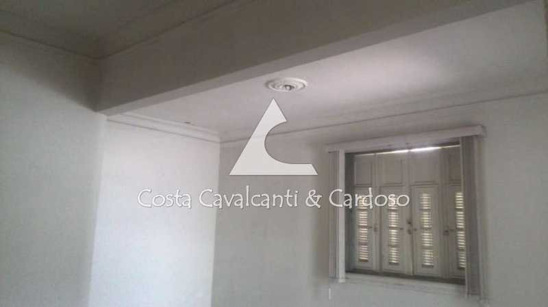 b5f0d4ee08c6c12dbb144d28a2e3c0 - Casa à venda Rua Professor Valadares,Grajaú, Rio de Janeiro - R$ 950.000 - CR50018 - 22