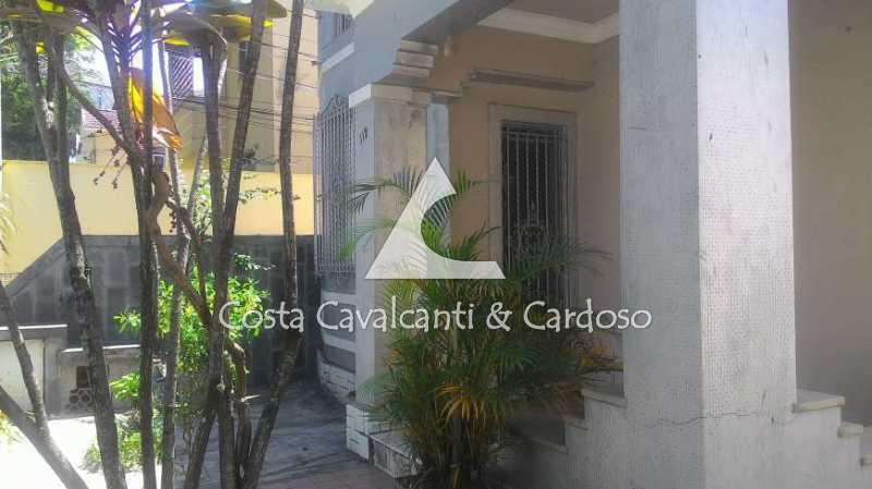 b0560524e3037b79955ad45662ca19 - Casa à venda Rua Professor Valadares,Grajaú, Rio de Janeiro - R$ 950.000 - CR50018 - 23