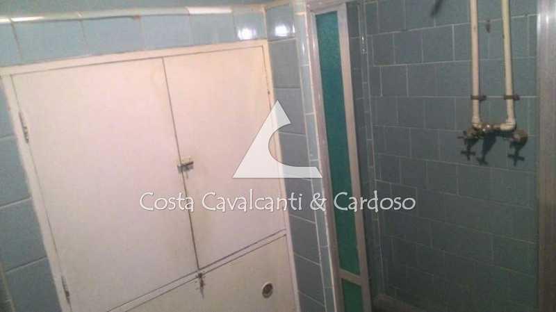 c1466e85d9ac700b8aa0260943f437 - Casa à venda Rua Professor Valadares,Grajaú, Rio de Janeiro - R$ 950.000 - CR50018 - 24