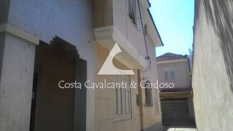 cd5b62f97a39c2ebda48e54d1db836 - Casa à venda Rua Professor Valadares,Grajaú, Rio de Janeiro - R$ 950.000 - CR50018 - 25