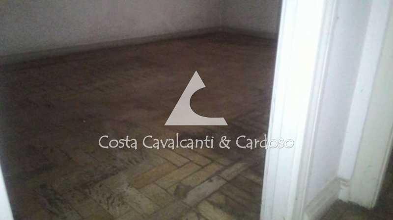e745c3a5d9c687ae8fc2e5563cf49a - Casa à venda Rua Professor Valadares,Grajaú, Rio de Janeiro - R$ 950.000 - CR50018 - 28