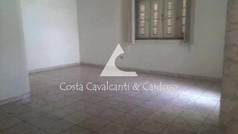 eb0f50282b596fe8e9f8daafeb80b4 - Casa à venda Rua Professor Valadares,Grajaú, Rio de Janeiro - R$ 950.000 - CR50018 - 29