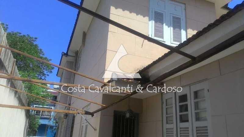 ede6979576d8a363b25ded6f2f2c71 - Casa à venda Rua Professor Valadares,Grajaú, Rio de Janeiro - R$ 950.000 - CR50018 - 30