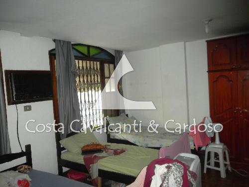 14 - Casa Rua Silva Guimarães,Tijuca,Rio de Janeiro,RJ À Venda,7 Quartos,314m² - CR70001 - 13