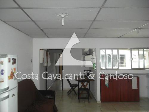17 - Casa Rua Silva Guimarães,Tijuca,Rio de Janeiro,RJ À Venda,7 Quartos,314m² - CR70001 - 16